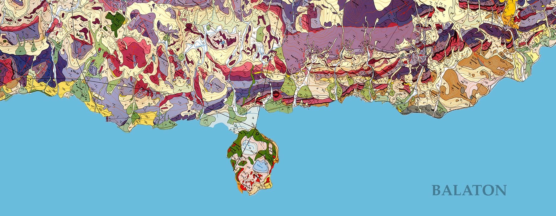 balaton térkép csopak Termőhely   Csopaki balaton térkép csopak