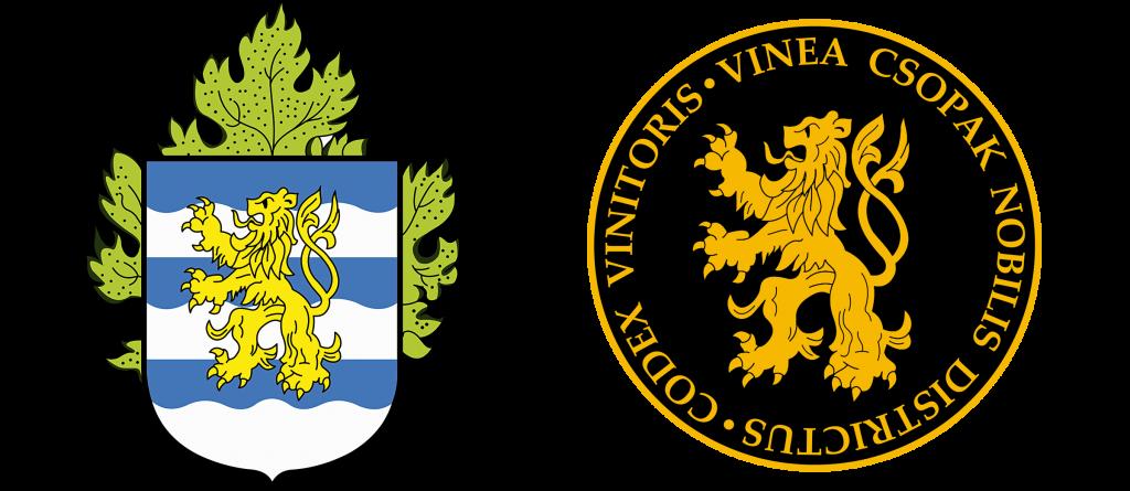 kodex-és-község-logó